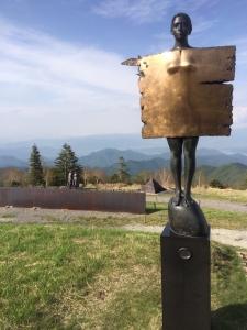 美ヶ原高原美術館画像5
