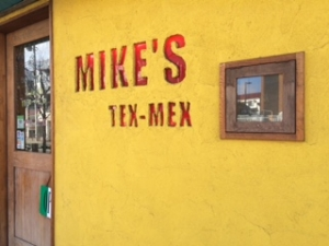 MIKE'Sの入り口画像