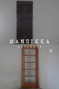 イギリスとアメリカの木製アンティークドア