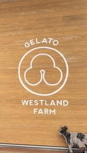 WESTLANDFARMのロゴ