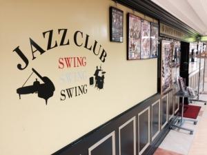 JAZZ CLUB SWING