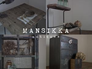 和家具と古材×アイアンの新商品4点