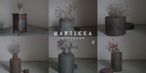 日本の古家具・古道具6点