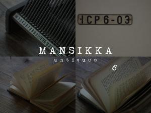 チェコの聖書&東ドイツ雑貨