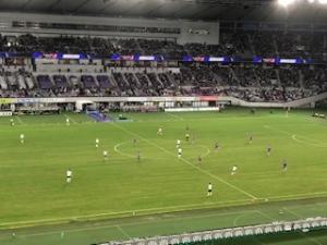 FC東京vsヴィッセル神戸