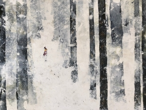 Jun Sasakiの絵画