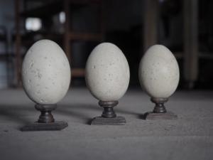 egg objectの作品画像