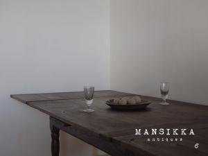 ベルギーのエクステンションテーブル