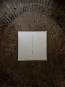 詩音李の1stアルバム