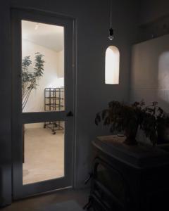 小部屋の改装