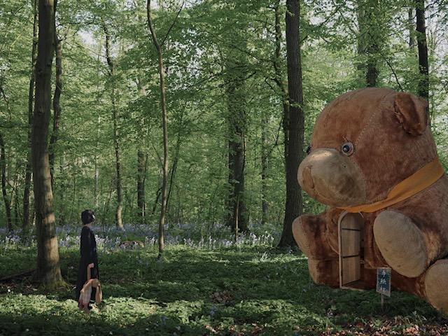 クマだらけフェスティバルのイメージ画像